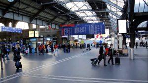 zurich-trainstation