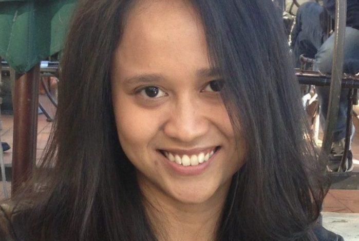 Milly Rizal