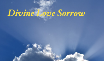 Divine Love Sorrow