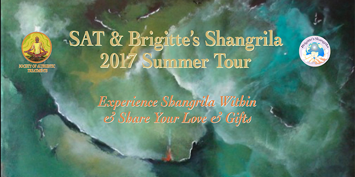 SAT Shangrila Tour 2017