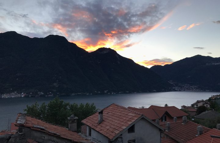 Charming Lake Como