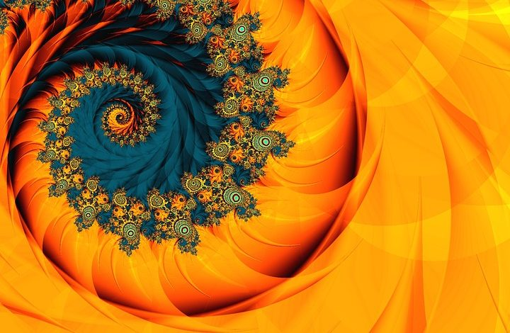 Fibonacci Series - The Beauty of Math