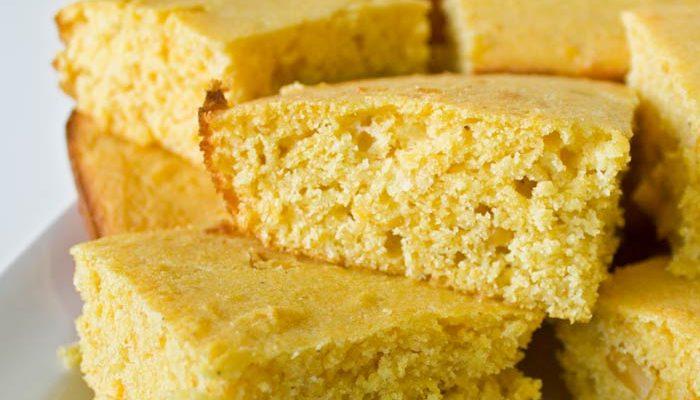 Divine Glutenfree Cornbread