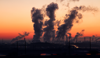 Air Pollution may affect our Morality