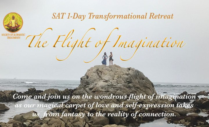 SAT 1 Day Retreat - LA area