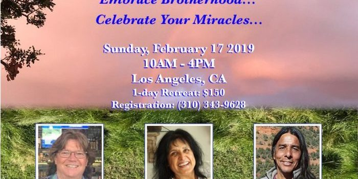 SAT New Year Visioning Retreat 2019