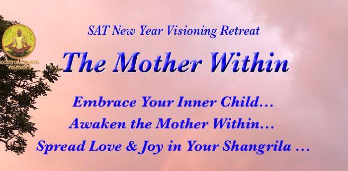 SAT New Year Visioning Retreat 2020