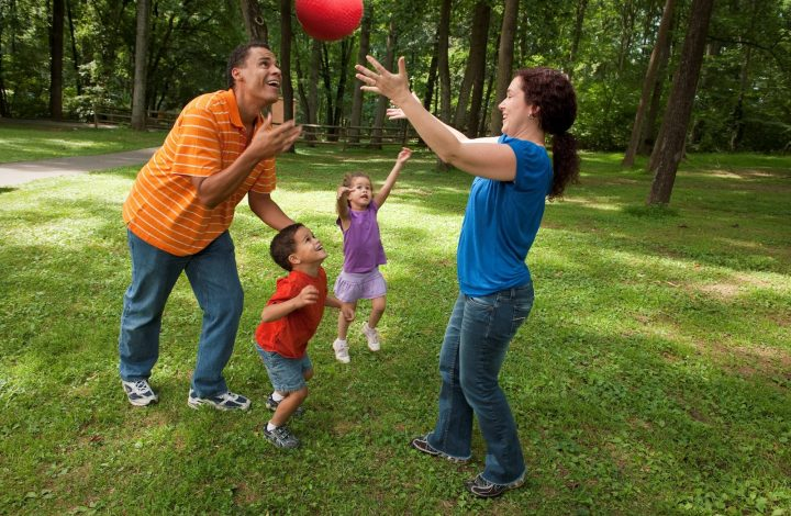 Obstacle Courses for Kids That You Can Set Up at Home