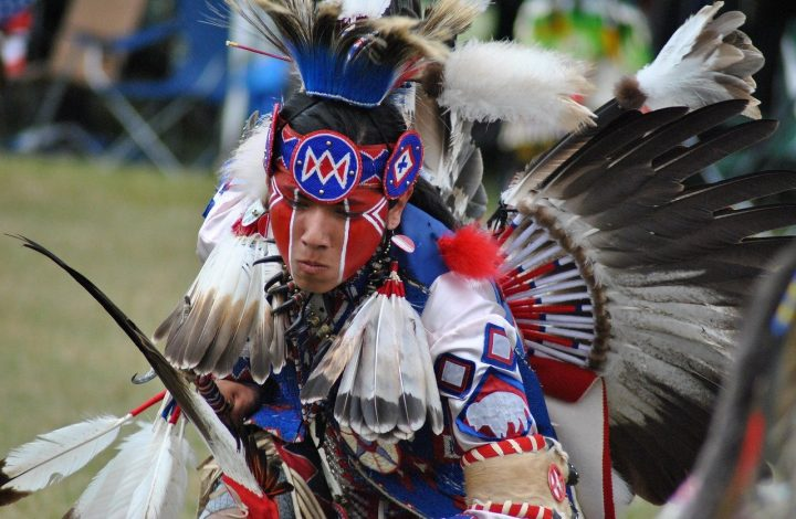 Powwows - a longstanding tradition in Native America