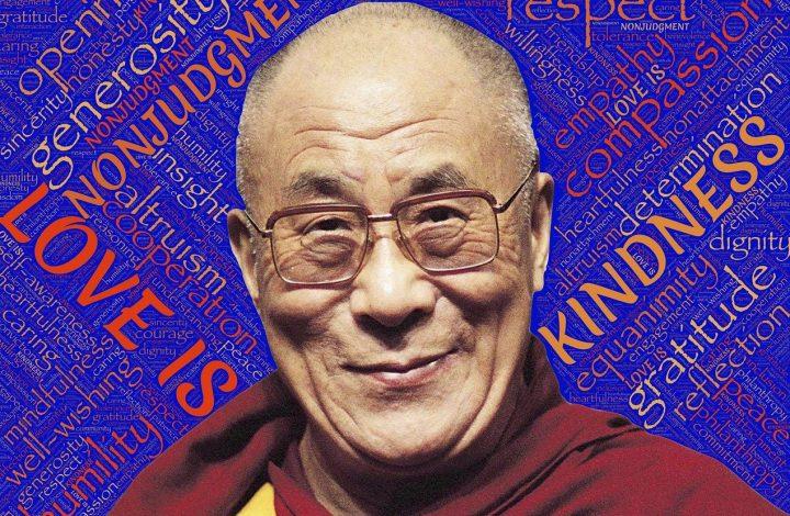 Dalai Lama addresses Climate Crisis