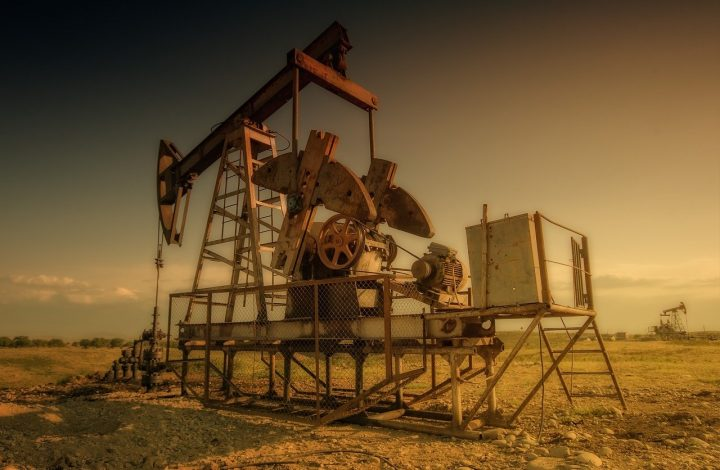 Is Fossil Fuel Drilling Contributing to Climate Change?