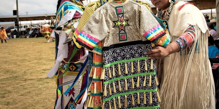 The Jingle Dress Project
