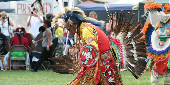 Respecting the Indigenous Hosts – an Apology by the Citizens of the United States