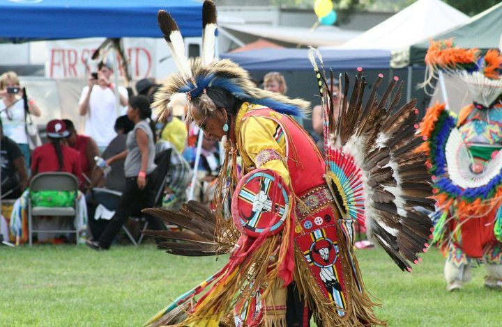 Respecting the Indigenous Hosts - an Apology by the Citizens of the United States