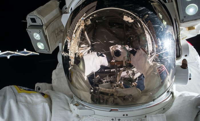 An Astronaut's Perspective