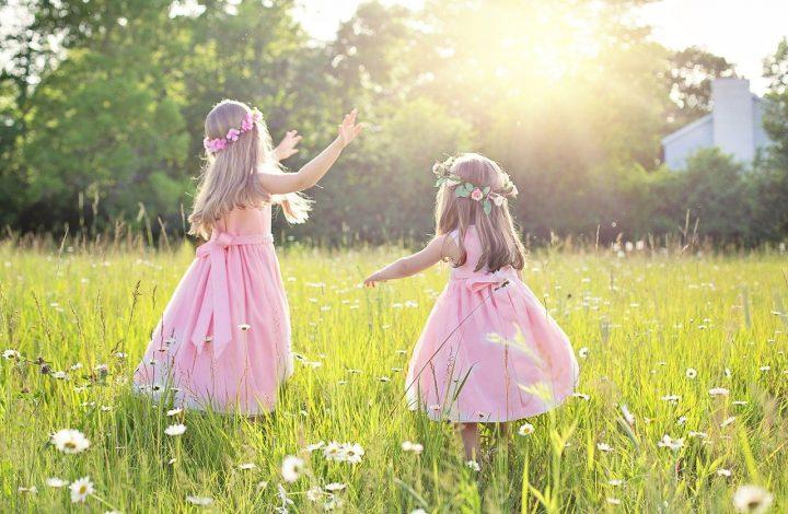 Let Your Inner Child Dance