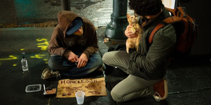 California Governor Protects Homeless with $150 million